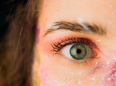 Kaip nesugadinti savo kontaktinių lęšių?