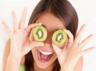 Maistas akims: ką valgyti, kad regėjimas džiugintų?