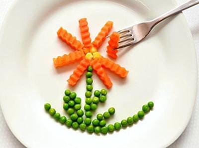 Ar morkos pagerina regėjimą tamsoje?