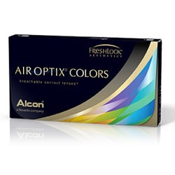 AIR OPTIX COLORS - 1 lęšis