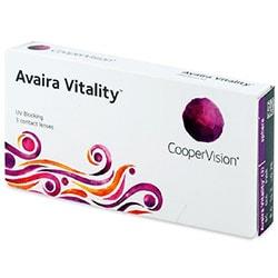 AVAIRA VITALITY - 1 lęšis