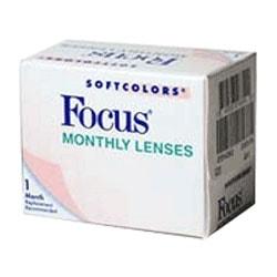 FOCUS SOFTCOLORS - 2 lęšiai