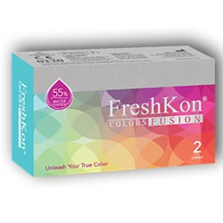 FRESHKON COLOR FUSION