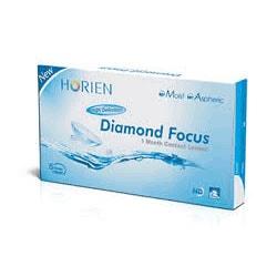HORIEN DIAMOND FOCUS - 1 lęšis