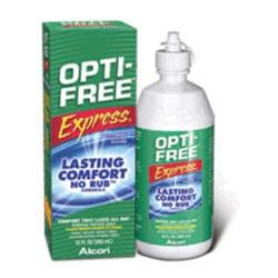OPTI - FREE 355 ML - 1 vnt.