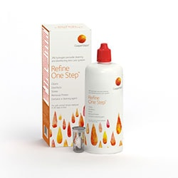 REFINE ONE STEP 60ML - 1 vnt.