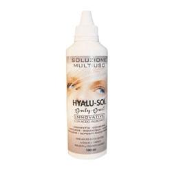 HYALU-SOL 100 ML - 1 vnt.
