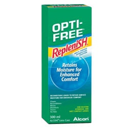 OPTI - FREE REPLENISH 300ML - 1 vnt.