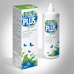 UNIKA PLUS 360ML - 1 vnt.